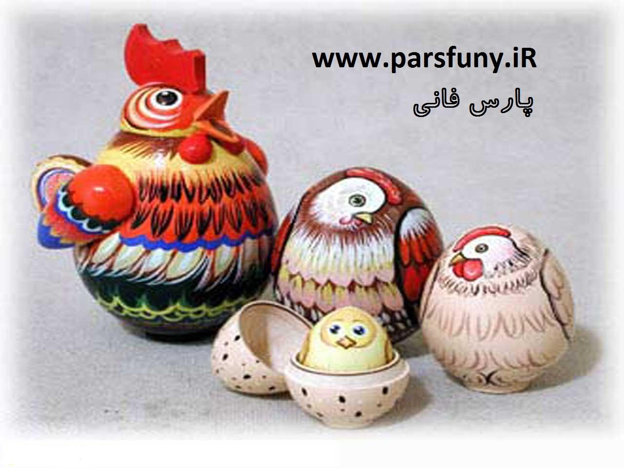 شعر طنز و خنده دار عید نوروز