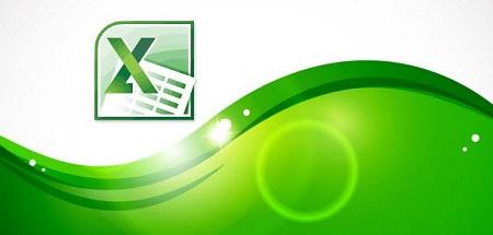 آموزش نرم افزار Excel 2010