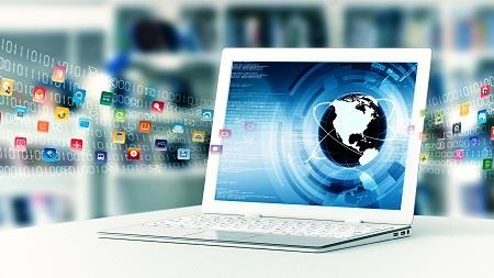 آموزش ایجاد یک وب سایت رایگان