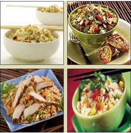 آموزش آشپزي غربي و شرقي