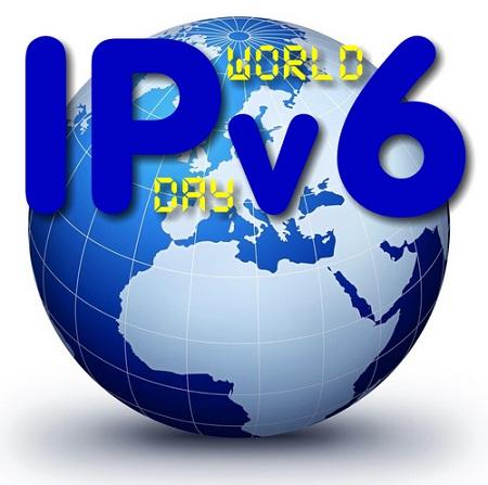 آموزش IPV6