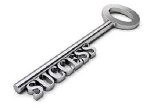 راز موفقیت