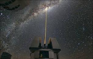 ستاره مصنوعی