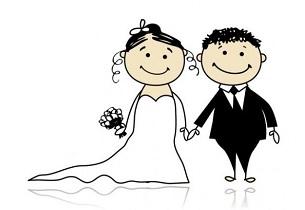 ضرب المثل های جالب ازدواج