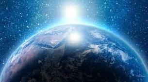 مرکز جهان کجاست